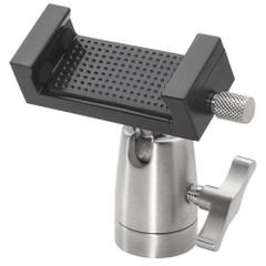 Whitecap Mobile Device Holder w\/Permanent Mount [S-1812C]