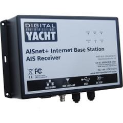 Digital Yacht AISNet Base Station w\/Built-in VHF Splitter [ZDIGAISNETSP]