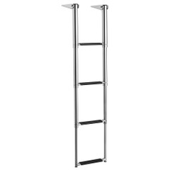 Whitecap 4-Step Telescoping Swim Ladder [S-1854]