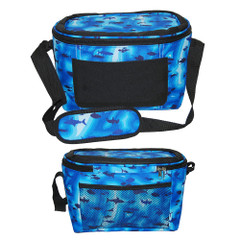 Taylor Made Stow n Go Travel Cooler - Blue Sonar [7914BS]