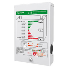 Xantrex C-Series Solar Charge Controller - 12 Amps [C12]