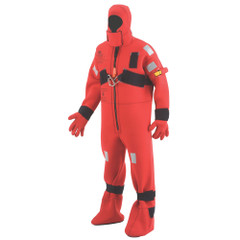 Stearns I590 Coast Guard Cold Water Immersion Suit - Oversize [2000013549]