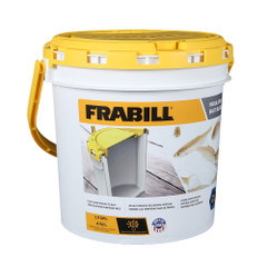 Frabill Insulated Bait Bucket [4822]