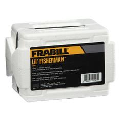 Frabill Lil Fisherman Worm Tote [1025]