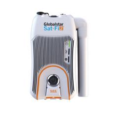 Globalstar Sat-Fi2 Satellite Wi-Fi Hotspot [SAT-FI2]