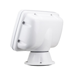 NavPod PP4800-07 PowerPod Pre-Cut f\/Raymarine AXIOM 9 (Pre-Cut f\/Surface Mount Using Rear Mounting Brackets, Requires Raymarine Right Angle Connector) [PP4800-07]