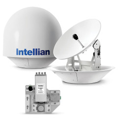 Intellian i9W Worldview LNB Gen2 2-Axis Global System [B4-919W2]
