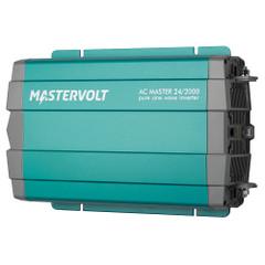 Mastervolt AC Master 24V\/2000W Inverter - 120V [28522000]