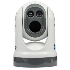 FLIR M400XR Stabilized Thermal\/Visible Camera w\/JCU  Marine Fire Fighting Software - 640 x 480 [432-0012-04-00]