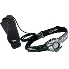 Princeton Tec Apex Extreme 550 Lumen LED Headlamp - Black [APX550-EXT-BK]
