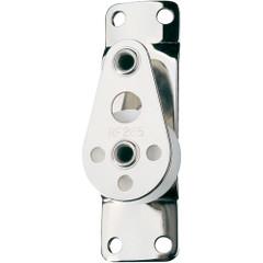 Ronstan Series 30 Utility Block - Cheek, Curved Base [RF285]