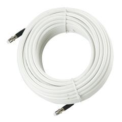 Glomex 12M - 39 RG-8X Coax f\/Glomeasy VHF Antennas - White [RA350\/12FME]