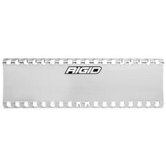 "Rigid Industries SR-Series Lens Cover 6"" - Clear [105883]"