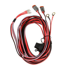 RIGID Industries 3 Wire Pair Lights Low Power Harness [40189]