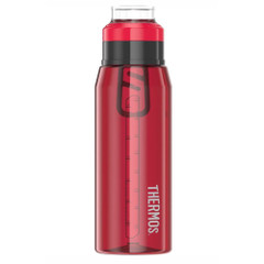 Thermos Hydration Bottle w/360 Drink Lid - 32oz - Cranberry [HP4617CR6]