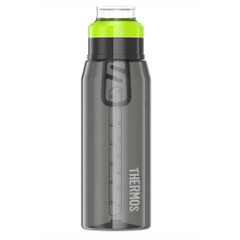 Thermos Hydration Bottle w/360 Drink Lid - 32oz - Smoke [HP4617SM6]