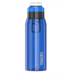 Thermos Hydration Bottle w/360 Drink Lid - 32oz - Royal Blue [HP4617RB6]