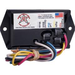 Rigid Industries 6 Amp 12V Flasher Kit [40612]
