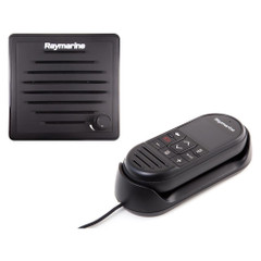 Raymarine Ray90 Wireless Second Station Kit w\/Active Speaker  Wireless Handset [T70434]