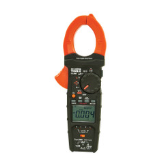 Klein Tools HVAC Clamp Meter w\/Differential Temperature [CL450]