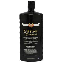 Presta Gel Coat Compound - 32oz - *Case of 12* [138532CASE]