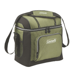 Coleman 16 Can Cooler - Green [3000001314]