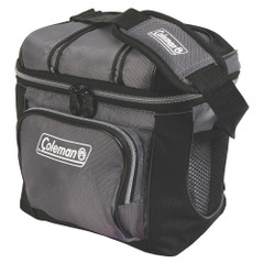 Coleman 9 Can Cooler - Gray [3000001316]