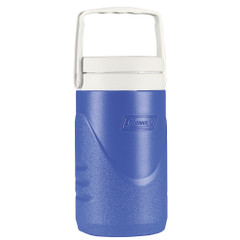 Coleman 1\/2 Gallon Beverage Cooler - Blue [3000001016]