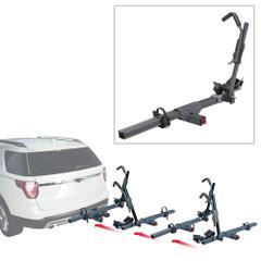 ROLA Convoy Modular Bike Carrier - Add-On Unit - Trailer Hitch Mount [59310]