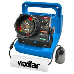 Vexilar FL-18 Genz Pack w\/12 Ice Ducer [GP1812]