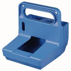 Vexilar Genz Blue Box Carrying Case [BC-100]