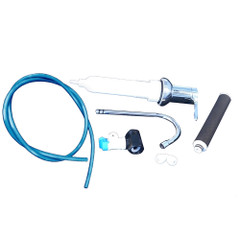 Forespar PUREWATER+All-In-One Water Filtration System Complete Starter Kit [770295]