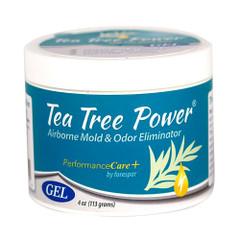 Forespar Tea Tree Power Gel - 4oz [770202]
