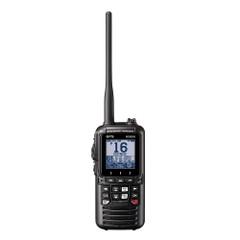 Standard Horizon HX890 Black Handheld VHF - 6W [HX890BK]