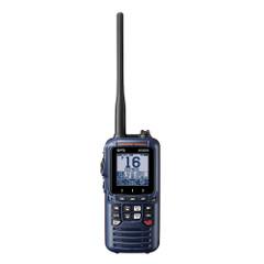 Standard Horizon HX890 Navy Blue Handheld VHF - 6W [HX890NB]