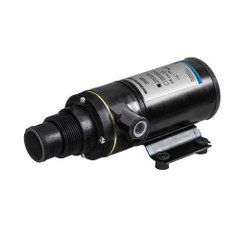 Albin Pump Waste Water 43L (11.5 GPM) - 12V [03-01-005]