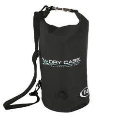 DryCASE Deca 10 Liter Waterproof Dry Bag - Black [BP-10-BLK]