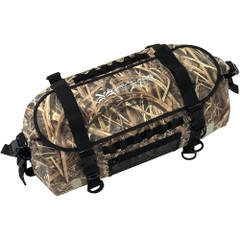 DryCASE The Forty Camo Shadow Grass Blades 40 Liter Waterproof Duffel\/Backpack [BP-40-SGB]