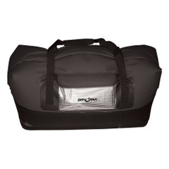 Dry Pak Waterproof XL Duffel Bag - Black [DP-D2BK]
