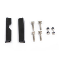FUSION Front Flush Kit for MS-SRX400 Apollo Series [010-12830-00]