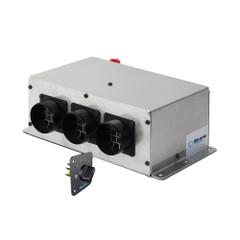 Albin Pump Marine Defroster Kit 4kW - 24V [09-01-004]
