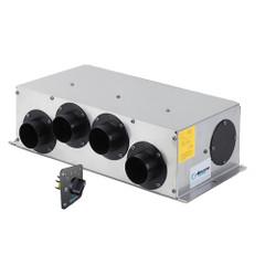 Albin Pump Marine Premium Defroster Kit 9kW - 12V [09-02-005]