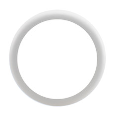VDO Viewline Bezel Round - 52mm White [A2C53186028-S]