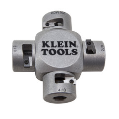Klein Tools Large Cable Stripper 2\/0 - 250 MCM [21051]