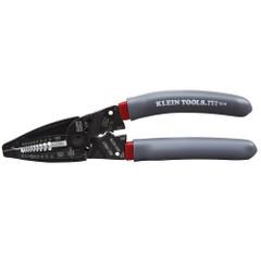 Klein Tools Klein-Kurve Wire Stripper\/Crimper Multi-Tool [1019]