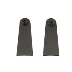 RIGID Industries 2018 Jeep Wrangler JL Cowl Mount Tall Standoff Kit [41658]