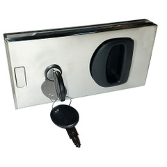 Southco Entry Door Lockset ProFlush [MF-05-550-24]