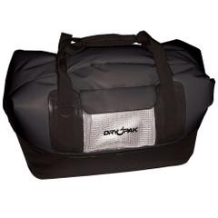 Dry Pak Waterproof Duffel Bag - Black - Large [DP-D1BK]