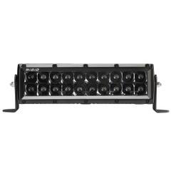 """RIGID Industries E-Series Pro 10"""" Spot Midnight Black [110213BLK]"""