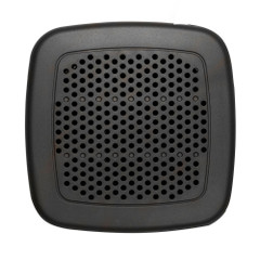 Poly-Planar Rectangular Spa Speaker - Black [SB44G1]